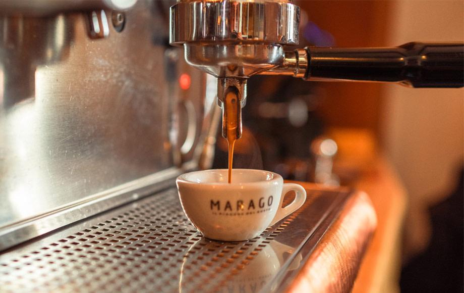 caffe marago