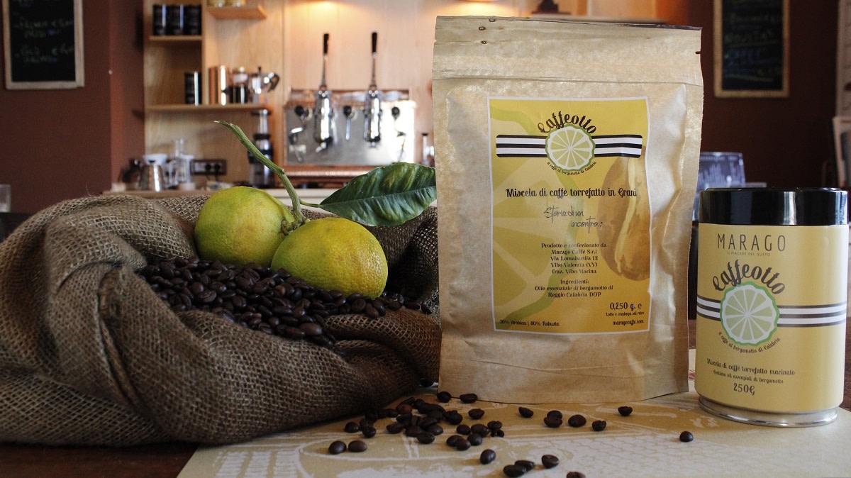 caffè-bergamotto